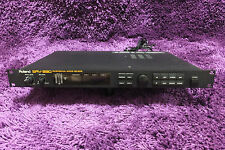 Vintage Roland SRV-330 Digital Reverb Effect Rack 160922 .