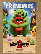 ANGRY BIRDS 2 FRENEMIES MOVIE POSTER 11 X 17