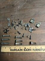 Vintage Victor Victrola VV XI - 733124–PHONOGRAPH Parts Bolts & Screws Plus