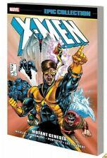MARVEL: X-Men Epic Collection: Mutant Genesis TPB (New/Unread, 1st print, OOP!)