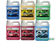 Grotek Final Flush Removes Excess Salt For High Quality Crop Hydroponics