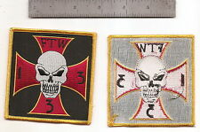 #315 SPECIAL FORCES ODA 133 FTW PATCH