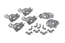 Bosch Neff Siemens Cestello Lavastoviglie Supporto Kit di cuscinetti 418675