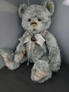 Charlie Bears Jive Mohair Bear Ltd 400