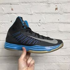 Nike Hyperfuse + Basketball Trainers Size UK 14 2011 Release