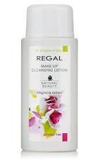 Loción limpiadora del maquillaje para todo tipo de piel, Regal Natural Beauty