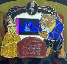 Piece Of Disney Movies Pin Beauty And The Beast Belle Balcony Scene Podm Le 2000