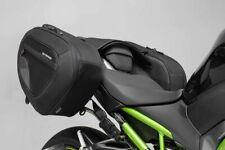 SW Motech Blaze Panniers for Kawasaki Z900 2016-2019 Saddlebags