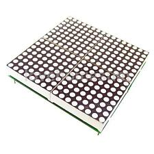 16x16 Gittermodul Untertitel LED Dot Matrix Display Modul