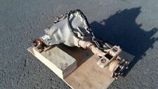 2014-2018 CHEVROLET SILVERADO 2500HD FRONT DIFFERENTIAL CARRIER BOX GT5 4:10 OEM