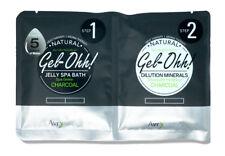 Avry Jelly Spa Pedicure Foot Bath | Charcoal 30 Sets