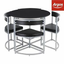 Argos Living Room Up to 4 Seats Table & Chair Sets