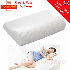 Memory Foam Pillows Ebay
