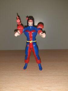 Figurine Vintage X-Men X-Force Warpath Marvel Toy Biz 1992