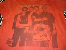 U2 / Rolling Stone Shirt ( Used Size XL )  Good Condition!!!
