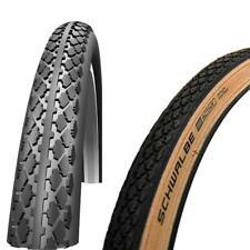 Schwalbe bike tyre city hs159 27 x 1 1/4 gumwall tire classic