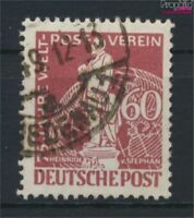 Berlin (West) 39 gestempelt 1949 Weltpostverein (9233348