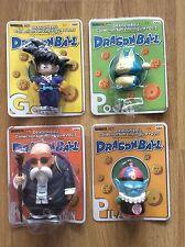 Vendeur FR Dragon Ball Z Goku Plume Pilaf Tortue Geniale Banpresto No Bandai