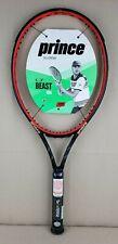 Prince TeXtreme Beast 104 Tennis Racquet Racket 4 3/8 Unstrung
