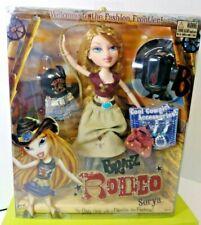 2006 Bratz Rodeo Sorya Doll New Old Stock