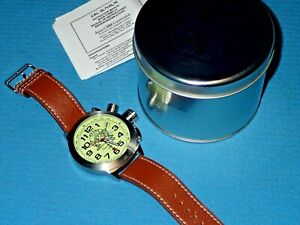 Tauchmeister 1937 53 mm XXL, Alarm, Typ TO 187, 100m, §