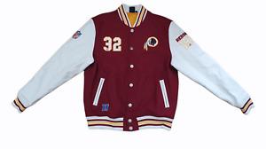 Genuine Vintage 1990s NFL Washington Redskins Jacket - Made in USA