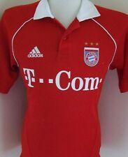 Adidas Trikot FC Bayern München 2005-2006 Home [XL] FCB Rarität. NEU