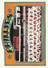 1972 Topps BB # S 397-496 Mostly Stock Fotos A6095 - Usted Coger - 10 + Envío