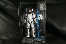 "Star Wars HAN SOLO STORMTROOPER DISGUISE #09 Black Series 2015 6"" Action Figure"