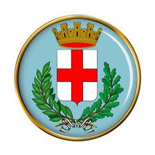 Milan (Italy) Pin Badge