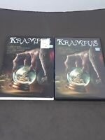 Krampus (DVD, 2016, Canadian)