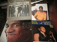 50s60s70s Oldies Pop Soul Jazz 33rpm 19 records vinyls 17 albums VG cond #2