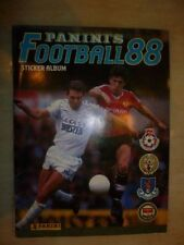 1998 Season Sports Stickers, Sets & Albums