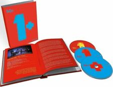 The Beatles One 1 [CD/2-Blu-Ray] 3 disc Box Set & Booklet Sealed Lennon Limited