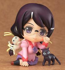Good Smile Hanekawa Tsubasa No.404 Figure Box Set   , #5ok
