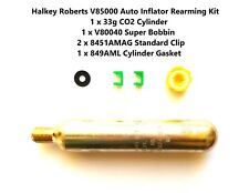 33g Lifejacket Rearming Kit for Halkey Roberts V85000 Auto Inflator