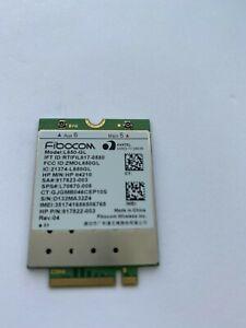 917822-003, L70670-003  L850-GL FDD LTE TDD 4G Card  WWAN Mobile Module