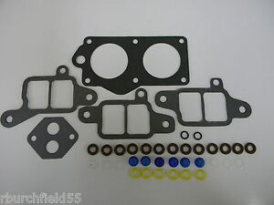 Walker Products  18037 Fuel Injection Tune-Up Kit 18037 MERKUR (6) 1988-89