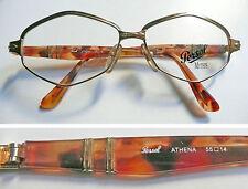 Persol Athena Mythis montatura per occhiali vintage eyeglasses 1990's