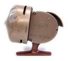 Shakespeare Push-Button Wondercast 1772 Fishing Reel Model EJ