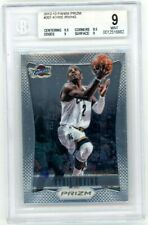 2012-13 Panini Prizm Kyrie Irving Base Rookie RC BGS 9 .5 Away From Gem #201 BKN
