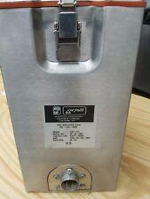 Stainless Steel APW Wyott Food Service Insulated 2 Gallon Jug Model CNU-2/C