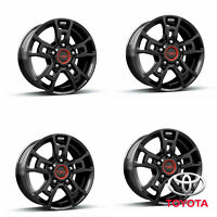 """Set of 4 BBS Forged Wheels Rim TRD PRO 18"""" for Toyota Sequoia Tundra"""