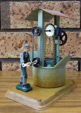 Fleischmann Steam Powered Toys