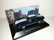 FORD MUSTANG SHELBY GT 500 1967 (1/43 IXO-ALTAYA)