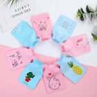 Mini Cartoon Hot Water Bag Container PVC Water-filled Type Warm Hand Treasure~