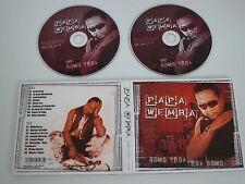 PAPA WEMBA/SOMO TROP TROP SOMO(SONO/NEXT MUSIC CDS 9147) 2XCD ALBUM DIGIPAK