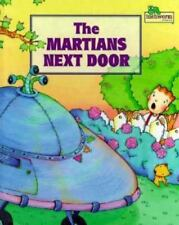 Martians Next Door by Inchworm Press Staff
