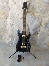PS4 Guitar Hero Live Guitar with Dongle