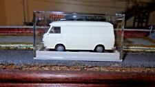 Brekina 34450 Fiat 238 Van White Product from the 1967 a 1983, Scale H0 1/87